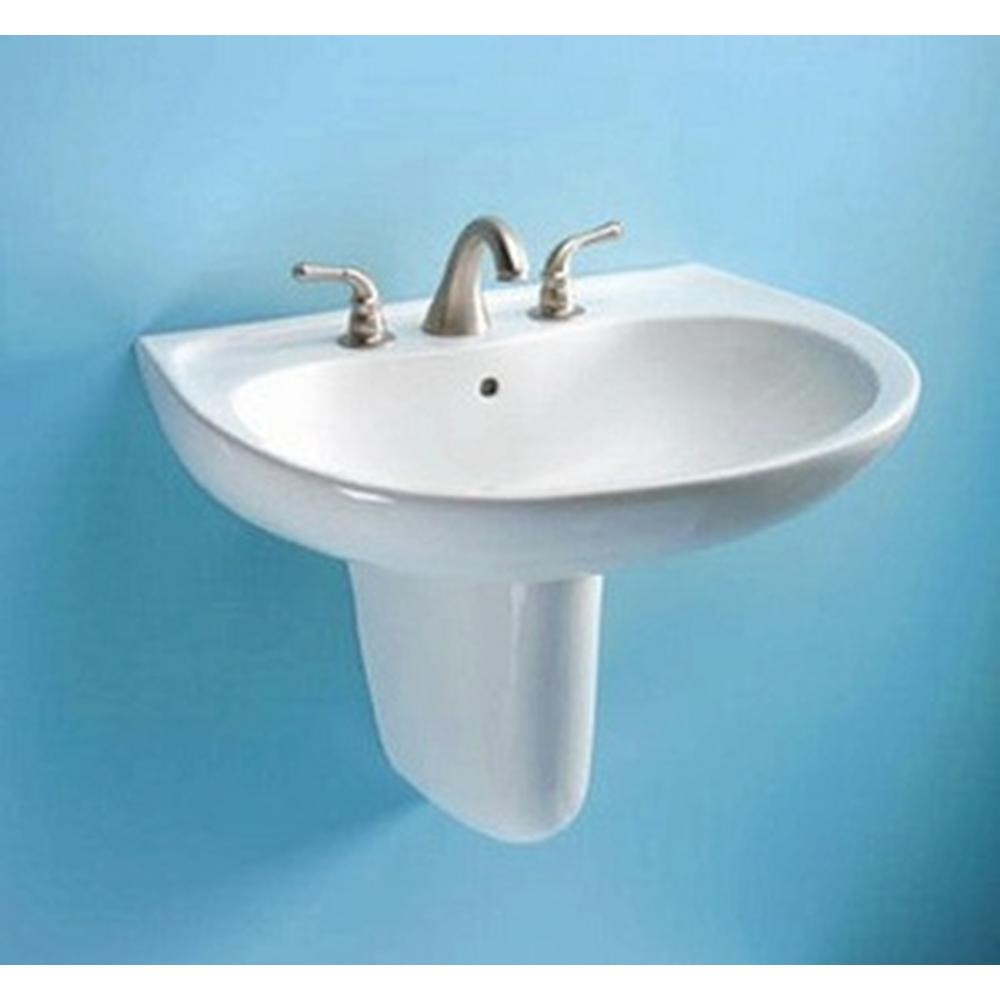 Toto Prominence 8'' Ctr Ct Lav Colonial White