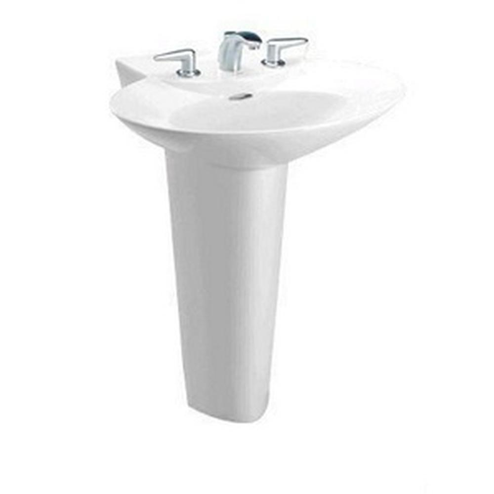 Toto Pacifica 4'' Center Lavatory Cotton