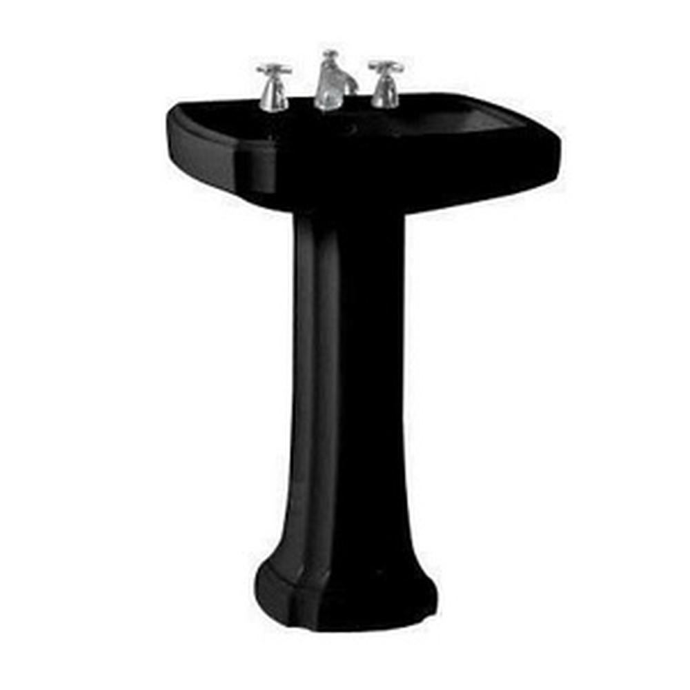 Toto Guinevere Pedestal Foot Ebony