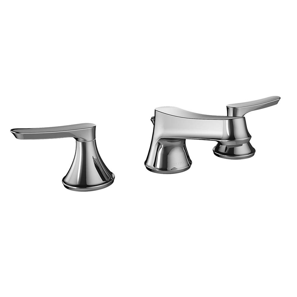 Toto Faucet Wyeth Widespread Lav