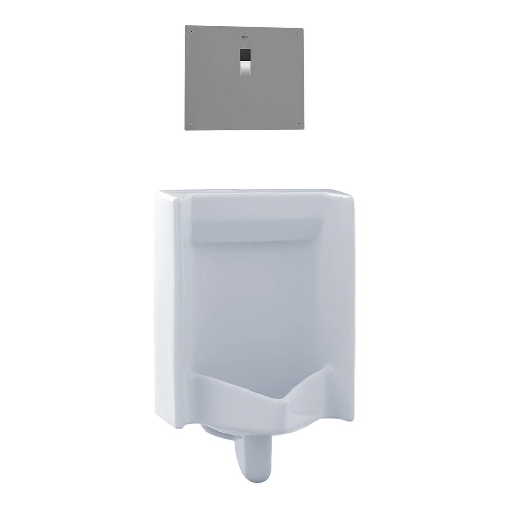 Toto Urinal - Back Spud - 1/8Th Gal Lon - Cotton