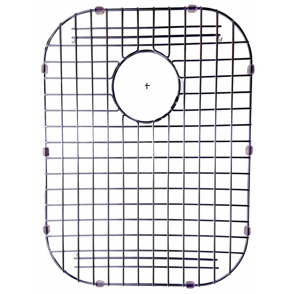 Ukinox Bottom Grid fits D376.60.40/D375.60.40/EDD375.60.40 Small Bowl