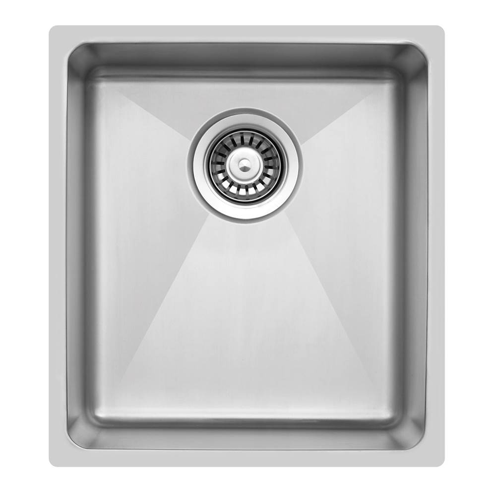 Ukinox Bar/Prep Sink 14'' R20