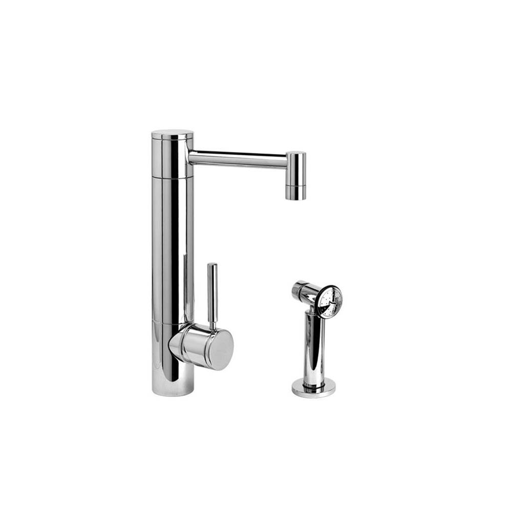 Waterstone Hunley Prep Faucet W/ Side Spray